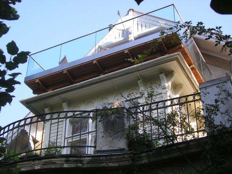 Villa in Döbling