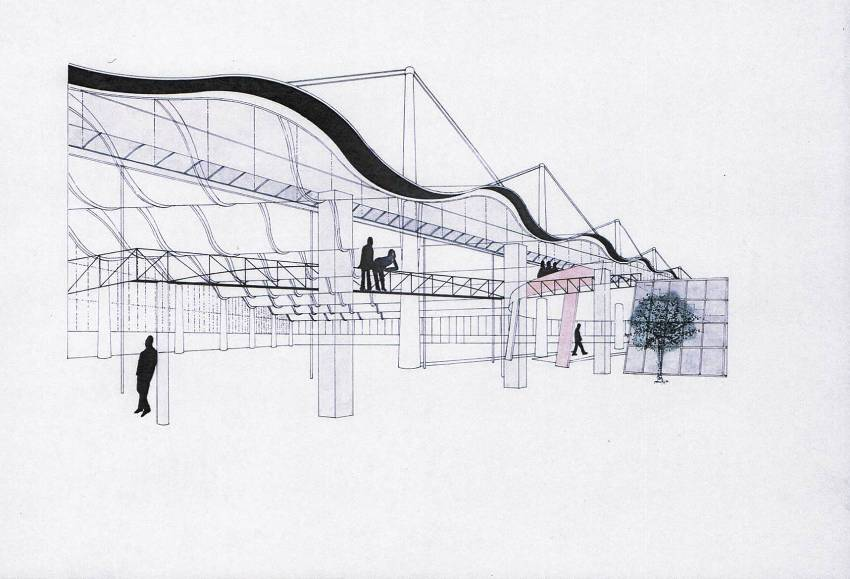 Designcenter Linz